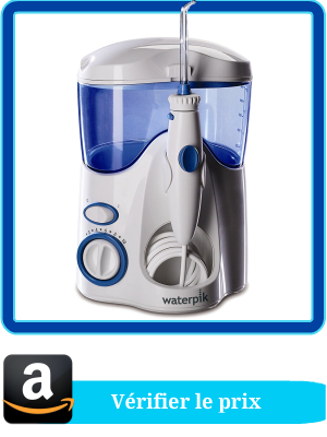 waterpik hydropulseur dentaire