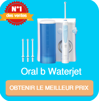 Hydrojet oral b waterjet